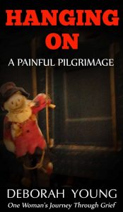Hanging On: A Painful Pilgrimage