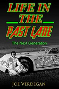 Life in the Past Lane - The Next Generation book