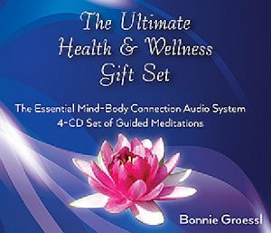 Ultimate Health and Wellness audio CD set