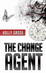 The Change Agent book
