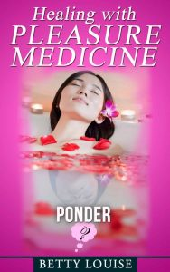 Healing with pleasure medicine ponder kindle - pulse