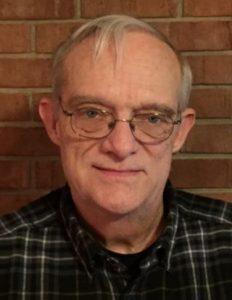 Jim Turner author