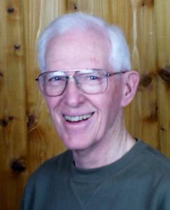 Ron Dauplaise author