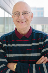 Tony Walters author
