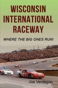 Wisconsin International Raceway book
