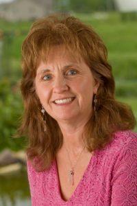 Bonnie Groessl author