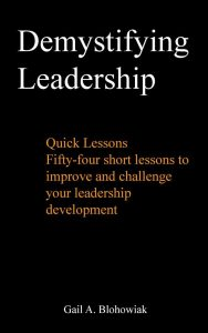 Demystifying Leadership