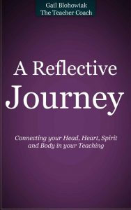 A Reflective Journey kindle book