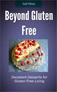 Beyond Gluten Free kindle book
