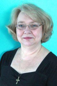 Deborah Young author
