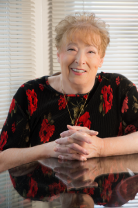 Linda Pope author