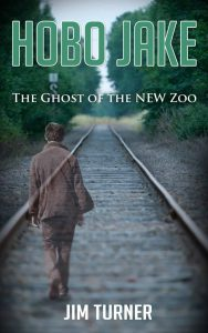 Hobo Jake The Ghost of the NEW zoo