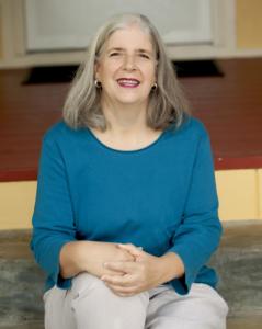 Nicole Lawrence author