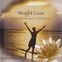 Weight Loss guided meditation CD Bonnie Groessl