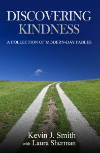 Discovering Kindness book
