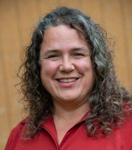 Laura Sherman
